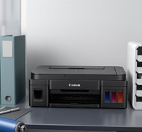 Canon Pixma G 2000 Multi-function Printer