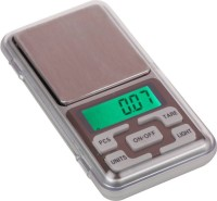 Inext MIN WGT SCL-00770 Weighing Scale(Brown)