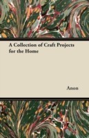 A Collection of Craft Projects for the Home(English, Paperback, Anon)