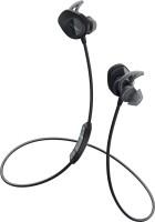 Bose SoundSport Bluetooth Headset(Black, In the Ear)
