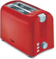 Prestige PPTPR 700 W Pop Up Toaster(Red)