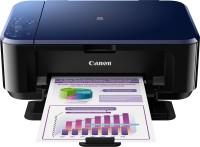 Canon PIXMA E560 Multi-function WiFi Color Printer(Black, Ink Cartridge)