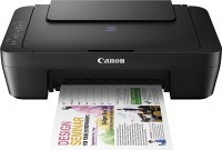 Canon E410 Multi-function Printer(Black, Ink Cartridge)