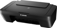 Canon MG2570S Multi-function Color Printer(Black, Ink Cartridge)