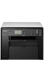 Canon MF4820D Multi-function Printer(White, Toner Cartridge)