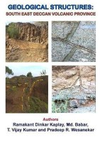 Geological Structures(English, Paperback, Kaplay Ramakant)