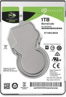 Seagate BARRACUDA 1 TB Laptop Internal Hard Disk Drive (ST1000LM048)