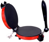 Aiwa Eagle Electric Red Non Stick 900W Roti and Khakra Maker