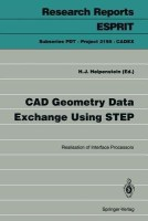 CAD Geometry Data Exchange Using STEP(English, Paperback, unknown)