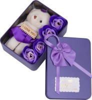 HOMOKART LOVE PACKET BEST GIFT FOR YOUR LOVE ONES Soft Toy Gift Set