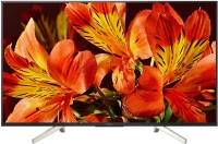Sony X8500F 108cm (43 inch) Ultra HD (4K) LED Smart TV(KD-43X8500F)