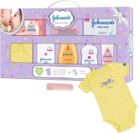 Johnson's Baby Care Collection(Purple)