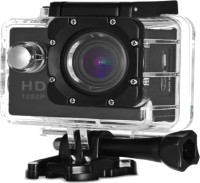 CALLIE HD sports 1080p action camera Camcorder(Black)