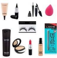 blushinsta combo makeup kit(11 Items in the set)