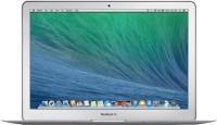 Apple MACBOOK AIR A1466 Core i5 5th Gen - (8 GB/256 GB SSD/Mac OS Sierra) MACBOOK AIR A1466(13.3 inch, SIlver)