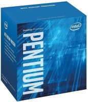 Intel 3.5 GHz LGA 1151 G4560 Processor(Silver)