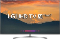 LG 164cm (65 inch) Ultra HD (4K) LED Smart TV(65UK7500PTA)