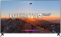 LG 139 cm (55 inch) Ultra HD (4K) LED Smart TV(55UK6500PTC)