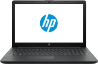 HP 15 Core i3 7th Gen - (4 GB/1 TB HDD/DOS/2 GB Graphics) 15-DA0073TX Laptop(15.6 inch, Sparkling Black, 2.18 kg)   Laptop  (HP)