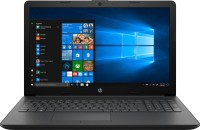 HP 15 Core i3 7th Gen - (8 GB/1 TB HDD/DOS) 15-da0297TU Laptop(15.6 inch, Sparkling Black, 2.18 kg)   Laptop  (HP)