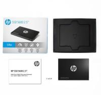 HP S600 2.5 120.0 GB Laptop Internal Solid State Drive (4FZ32AA#ABB)