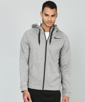 Nike Full Sleeve Self Design Men Jacket