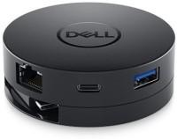Dell DA300 USB Adapter(Black)
