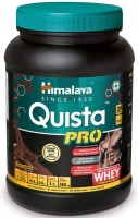 Himalaya Quista Pro Advanced 2 Kg Whey Protein(2 kg, Chocolate)