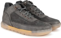 Provogue Boots For Men(Grey)