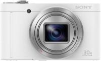 SONY Cybershot DSC-WX500/WC IN5(18.2 MP, 30x Optical Zoom, 120x Digital Zoom, White)