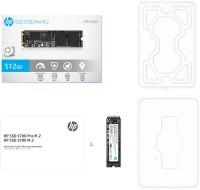 HP S700 PR0 M.2 512 GB Laptop, Desktop Internal Solid State Drive (2LU76AA#ABB)