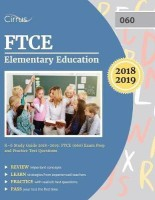 FTCE Elementary Education K-6 Study Guide 2018-2019(English, Paperback, Ftce Elementary Education)