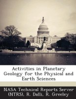 Activities in Planetary Geology for the Physical and Earth Sciences(English, Paperback, Dalli R)