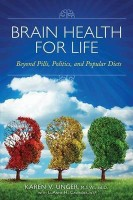 Brain Health for Life(English, Paperback, Unger Karen V)