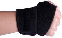 TUHI Wrist Support With Thumb Guard Pack of 2Pcs Wrist Support
