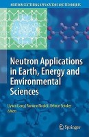 Neutron Applications in Earth, Energy and Environmental Sciences(English, Hardcover, unknown)