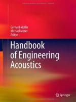 Handbook of Engineering Acoustics(English, Hardcover, unknown)