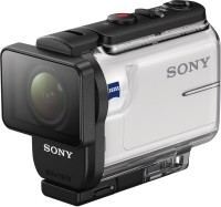 Sony HDR HDR-AS300/WC Sports and Action Camera(White, 8.2 MP)
