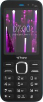 mPhone 180(Black & Blue)