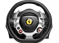 Thrustmaster Ferrari 458 Italia Xbox Racing Wheel  Joystick(Black, For Xbox One, PC)
