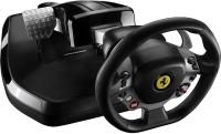 Thrustmaster Ferrari Vibration GT Cockpit 458 Italia Edition  Joystick(Black, For Xbox 360)
