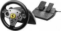 THRUSTMASTER Ferrari Challenge Racing Wheel  Joystick(Black, For PC, PS3)