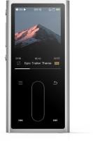 FiiO M3K Portable High Resolution Lossless Music Player - Silver MP3 Player(Silver, 2 Display)