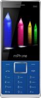 mPhone 380(Blue)
