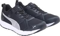Puma Dreton IDP Running Shoes For Men(Black)
