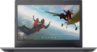 Lenovo Ideapad 320 APU Quad Core E2 - (4 GB/1 TB HDD/Windows 10 Home) 320-14AST Laptop(14 inch, Black, 2.2 kg)