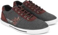 Woodland Sneakers For Men(Grey)