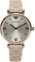 Emporio Armani AR11127 GIANNI T-B Analog Watch  - For Women