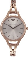 Emporio Armani AR11055 AURORA Analog Watch  - For Women
