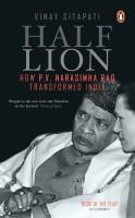 Half-Lion(English, Paperback, Sitapati Vinay)